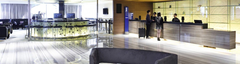 Location Direction Novotel Hong Kong Nathan Road Hotel