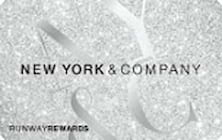 New York & Company Credit Card Reviews