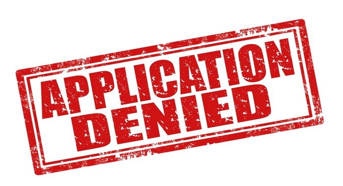 <b>Credit</b> Card Application <b>Declined</b>: Why & How You Can Fix It