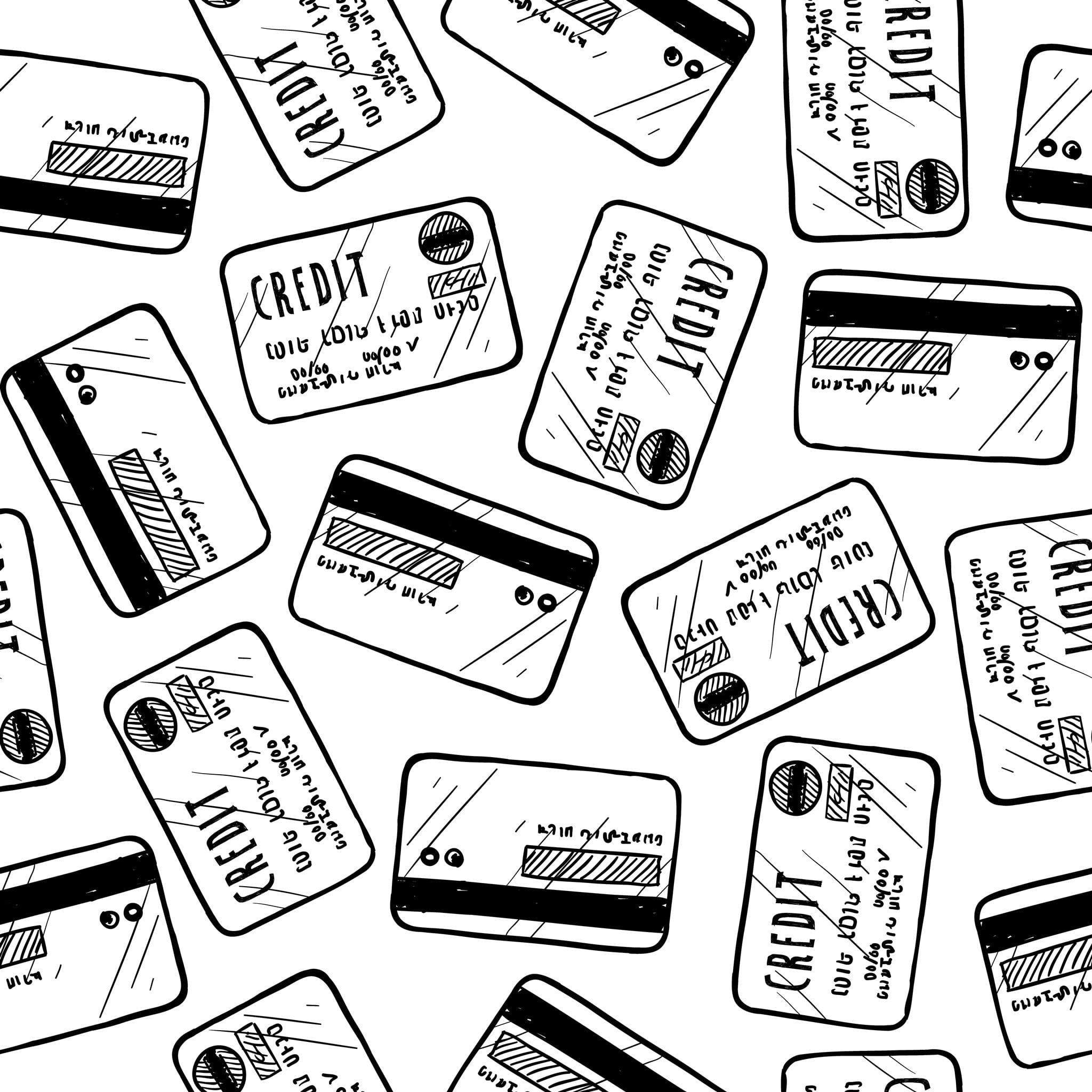 All the Different Types of Credit Cards Explained