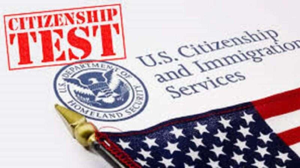 Citizenship Test
