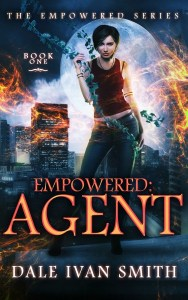Empowered: Agent by Dale Ivan Smith