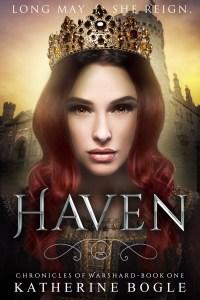 Haven by Katherine Bogle