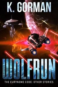 Wolfrun by K. Gorman