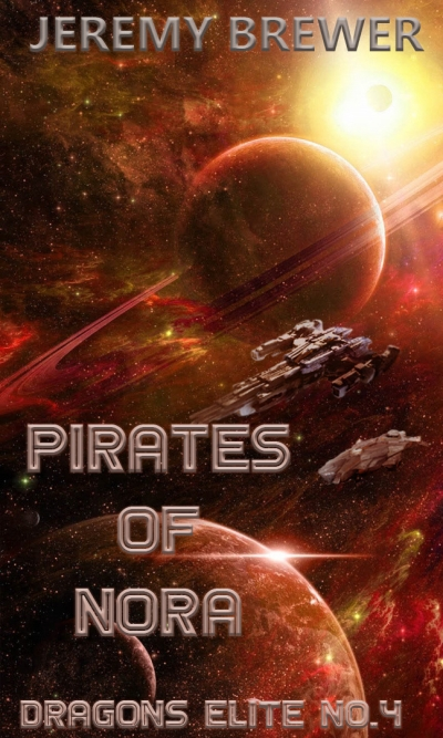 Pirates of Nora Cover