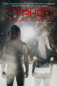 Cypher: Revolution by Eileen Sharp