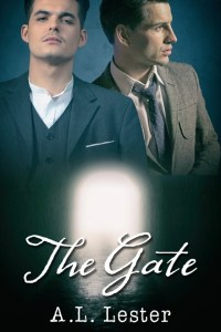 The Gate by A. L. Lester