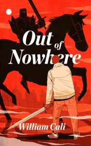 Out of Nowhere by William Cali