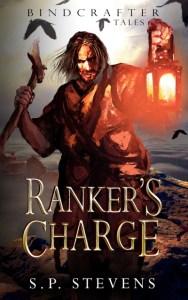 Ranker's Charge: Deliverance at Van Demon's Deep by S. p. Stevens