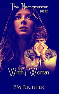 Witchy Woman by P,M, Richter