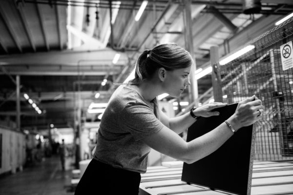 Ikea Develops Foil Laminate Made From Recycled Pet Bottles