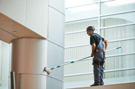 Five best practices for maintaining an efficient facility