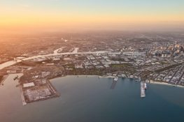 GBCA Green Star standard at extends its reach to Fishermans Bend