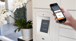 Australian-first delivery system a must-have amenity for today's buildings