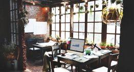Capital One survey reveals key elements of the ideal workspace