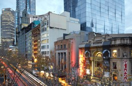 The most waste-efficient building in Australia – 171 Collins achieves six star NABERS Waste rating