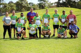 FM industry to support NRL School to Work program in the Bennelong Cup