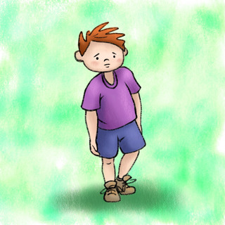 August 2015 - The Limping Child Part 2 - Eat When You Can ...