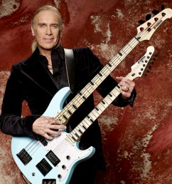billy sheehan [ 1080 x 980 Pixel ]