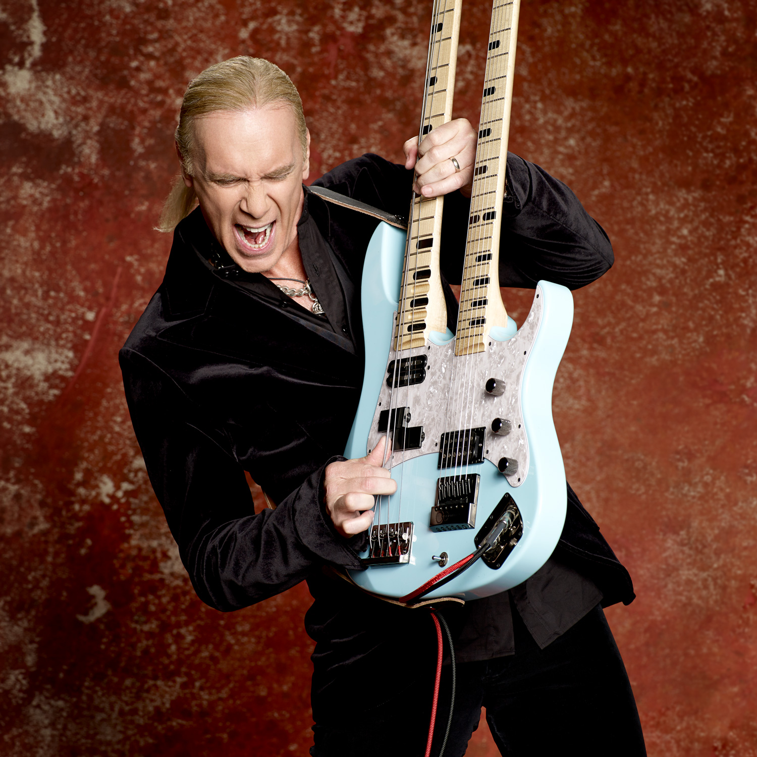 hight resolution of billy sheehan photo by larry dimarzio