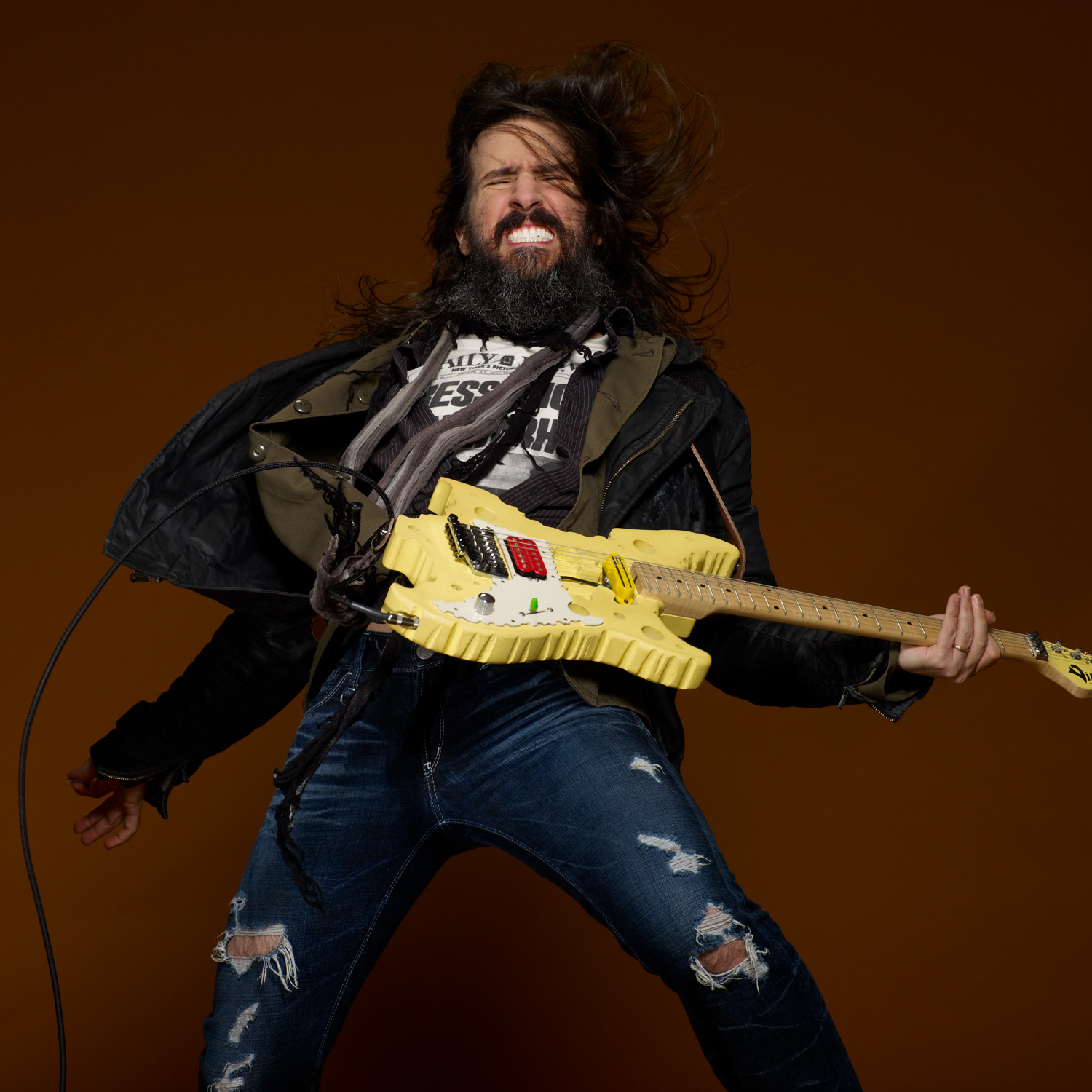 hight resolution of ron thal photo by larry dimarzio