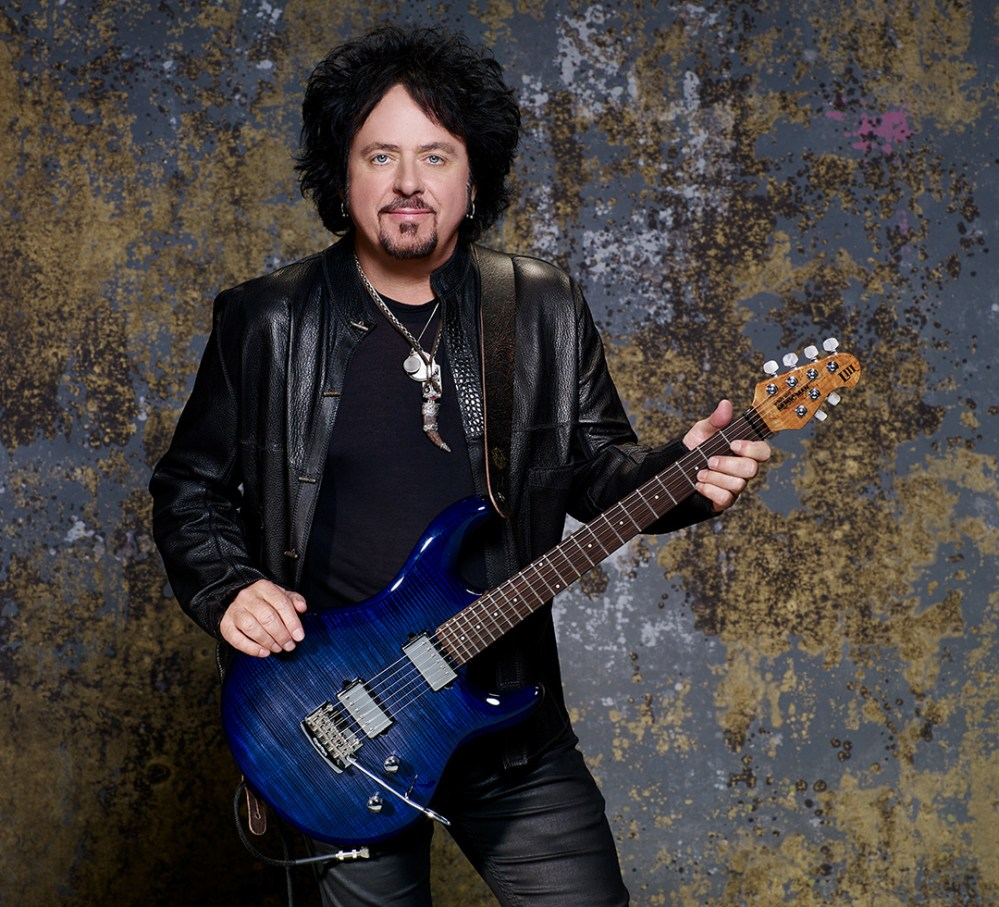 medium resolution of steve lukather for dimarzio