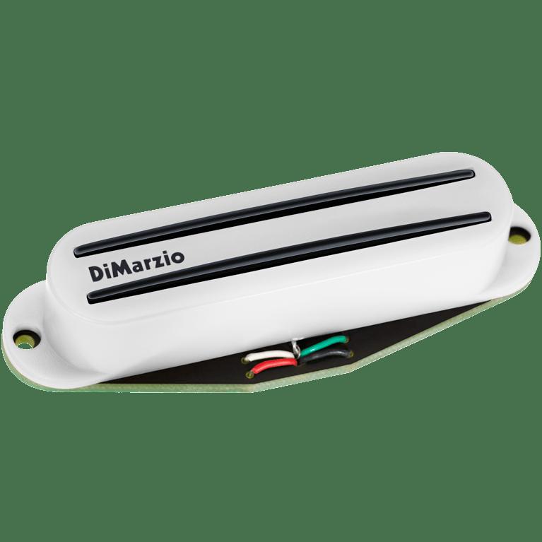 Dimarzio Wiring Diagram 5 Way