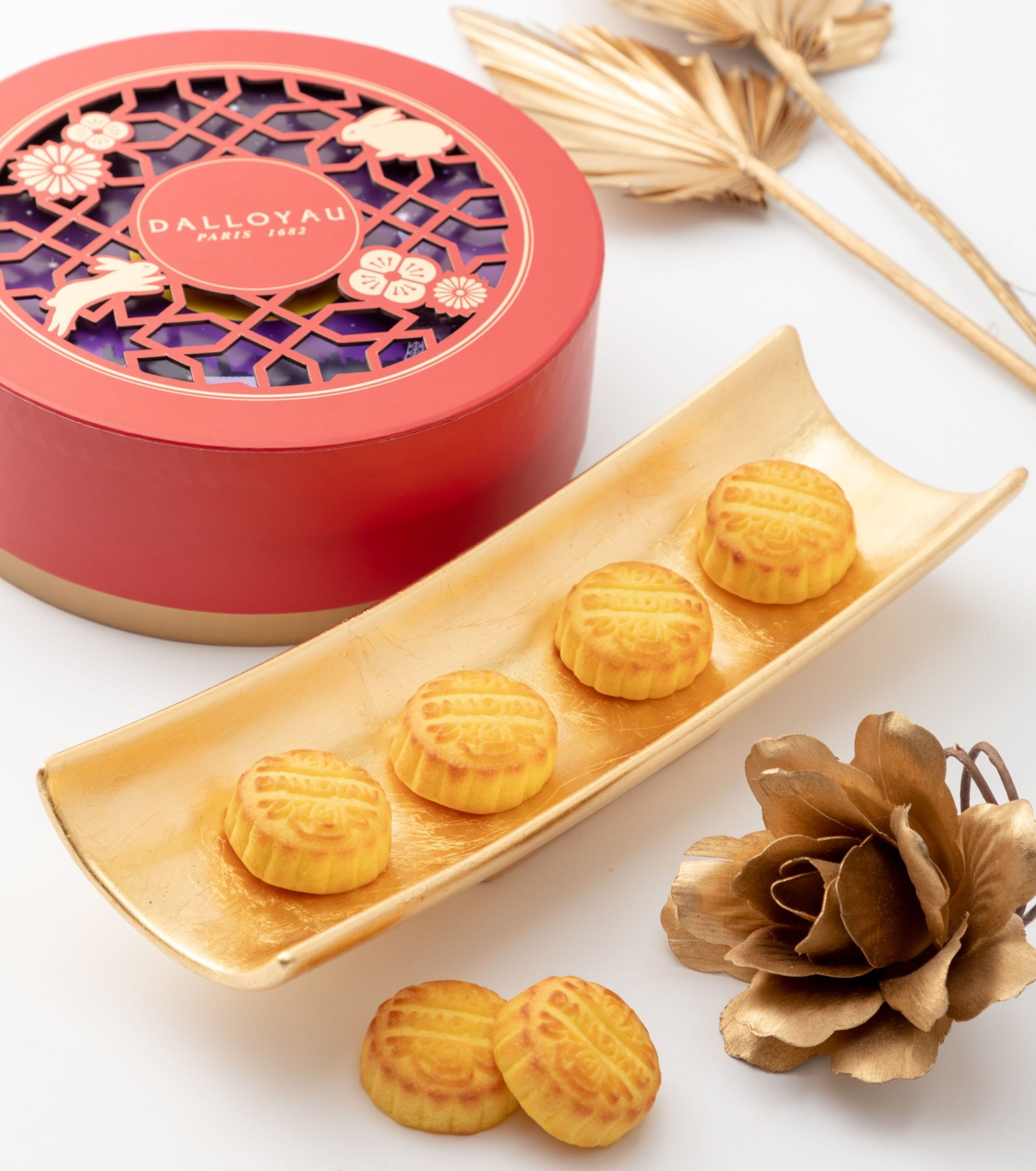 10 Hong Kong Mooncakes That are Worth the Calories this Mid-Autumn 2019