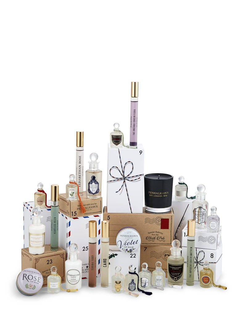 The 12 Best Beauty Advent Calendars for Christmas 2019