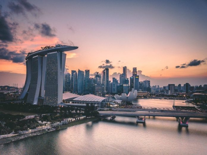 You May Soon Be Able To Travel Between Hong Kong And Singapore Without Quarantine Prestige Online Indonesia