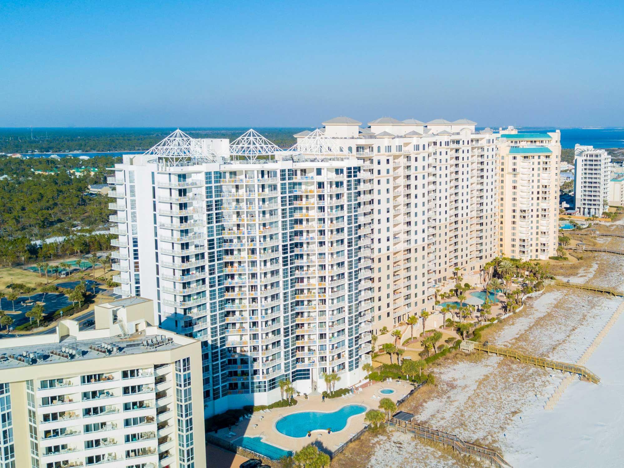 Resort Florida Key Palacio Perdido