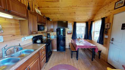Outstanding Cabins For Rent Near Moab Ut Canyonlands Lodging Home Interior And Landscaping Spoatsignezvosmurscom