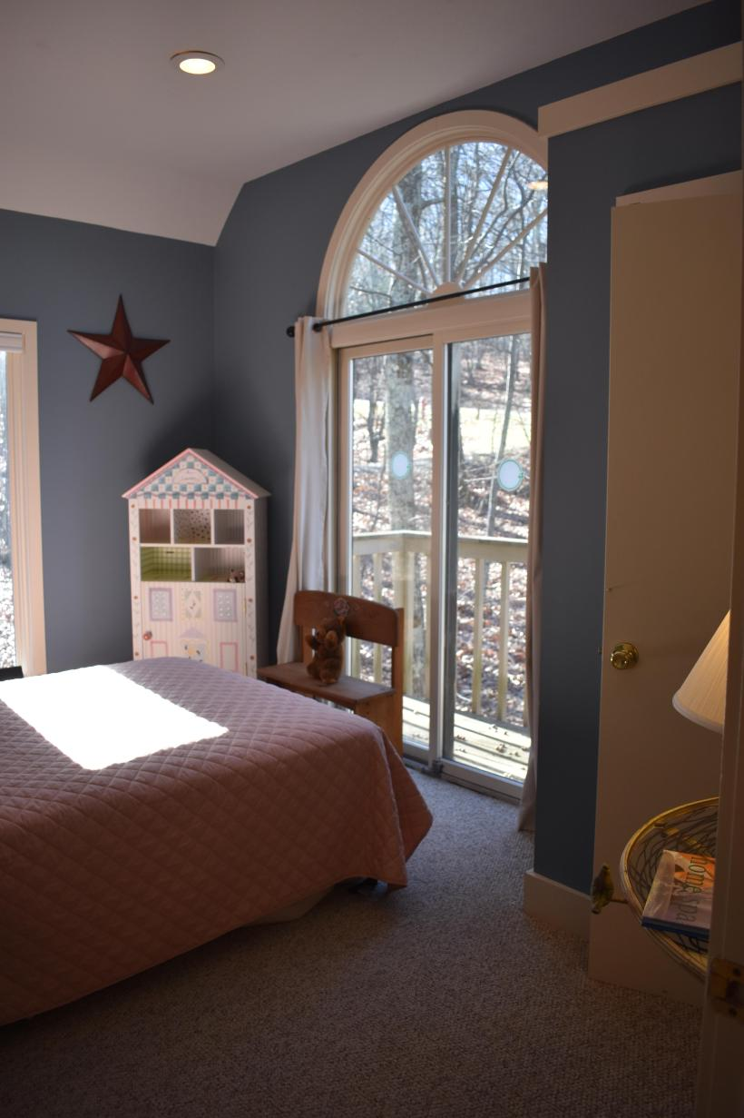 Another view of Kids Corner