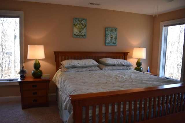 KingsWay bedroom