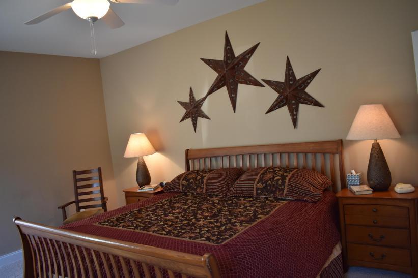 3 Stars Bedroom