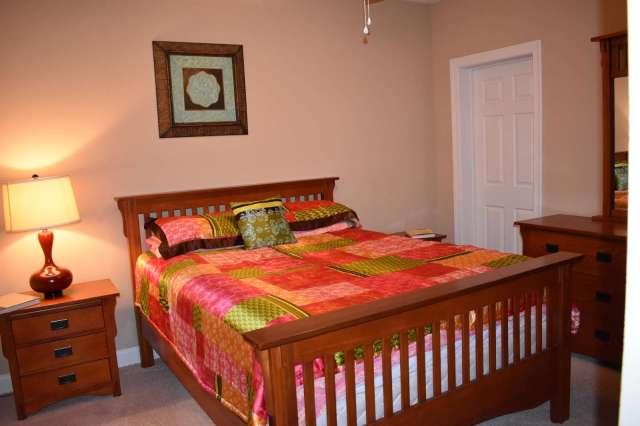 HideAway Bedroom