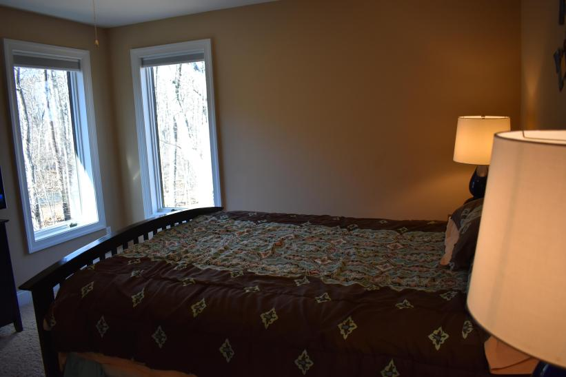 Another view of the Breesway Bedroom