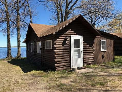 Cabin #3 -