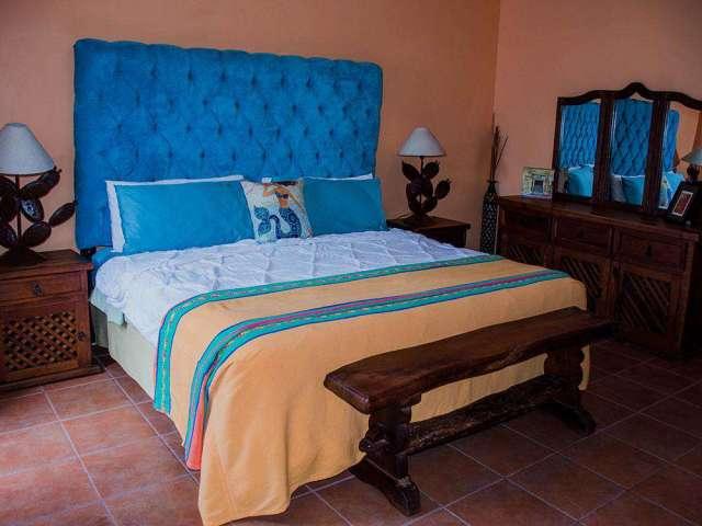 Upper Level Casita w/ King Bed