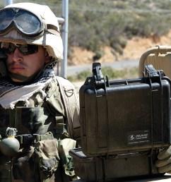 pelican 1200 hard military weapon gun case [ 1200 x 955 Pixel ]