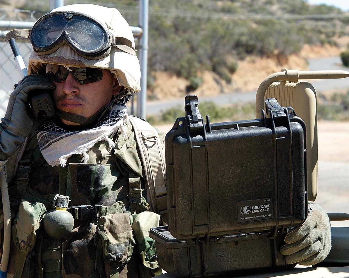 hight resolution of pelican 1200 hard military weapon gun case