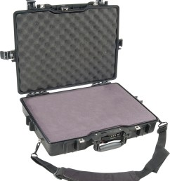 pelican 1495 waterproof laptop carrying case [ 1062 x 1200 Pixel ]