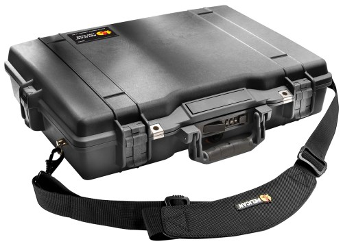 small resolution of pelican 1495 secure strong case laptop briefcase
