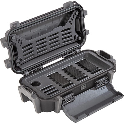 Pelican Go and Ruck Cases - Ultimate Waterproof Hardshell Case 3