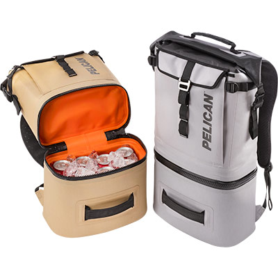 Pelican Dayventure Backpack Cooler - Take Your Chill With You 1