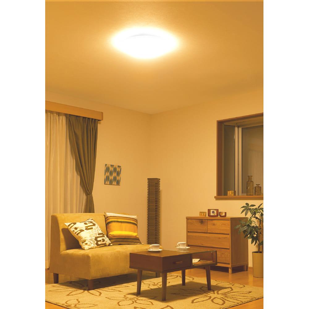 IR LEDシーリングライト 調色CEA-2008DL 【~8畳対応】: 照明   家具・インテリア通販サイトのシマホネット ...