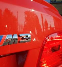 e92 m3 red [ 4032 x 3024 Pixel ]