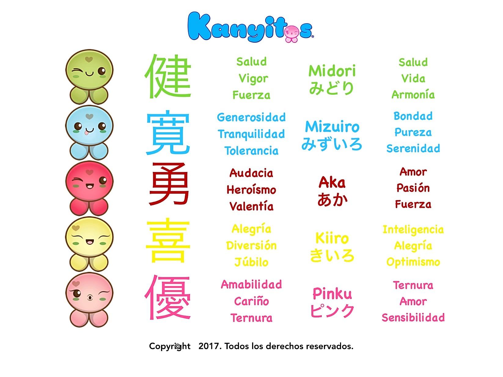 En Japones Y Espanol