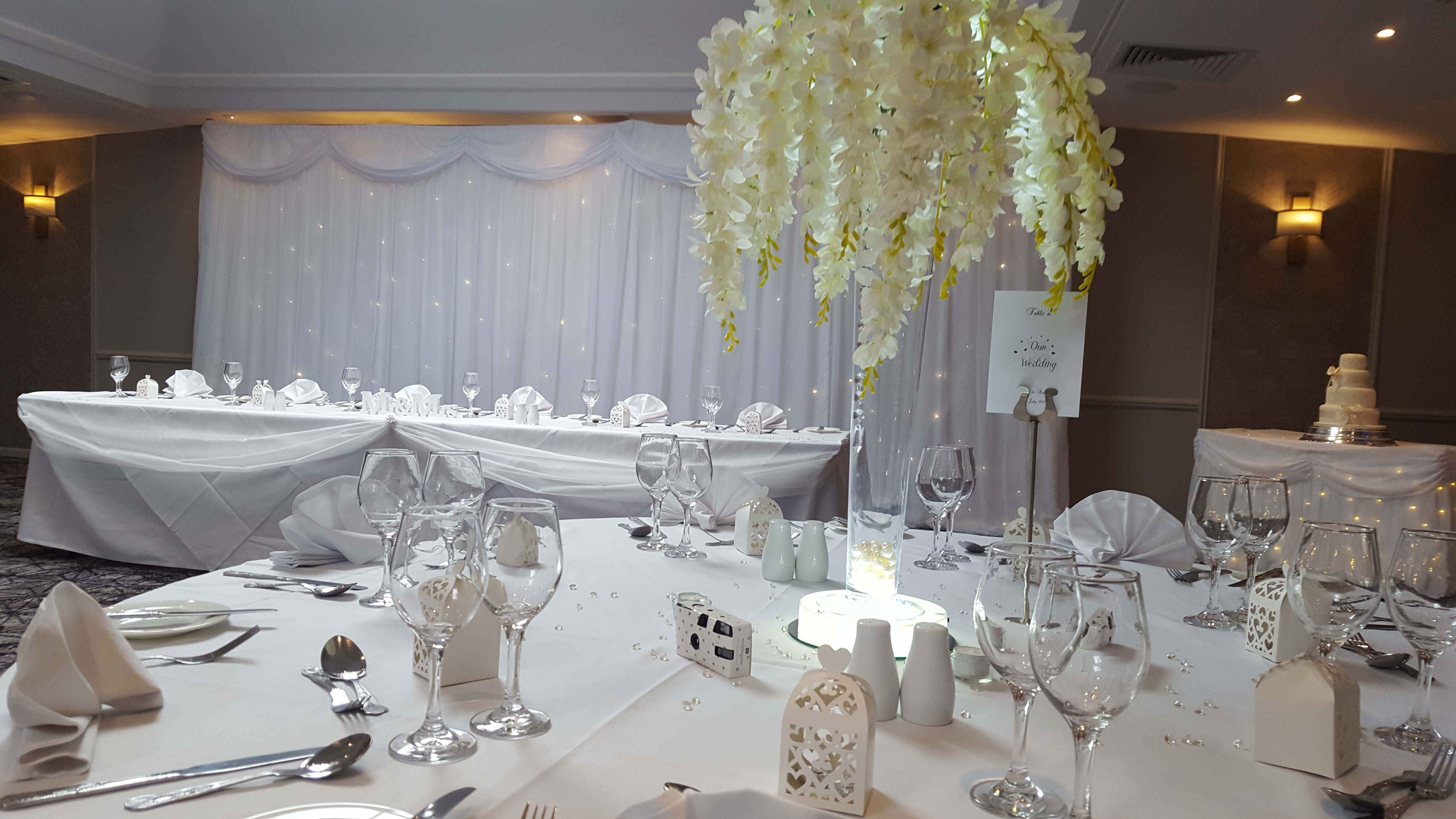 wedding chair covers tamworth hire london the brides maids