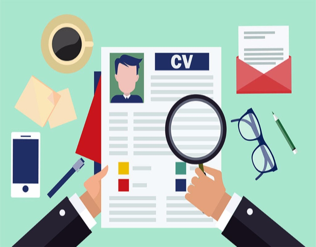 CV Writing Services | Professional CV Layout | Cover Letter Writing